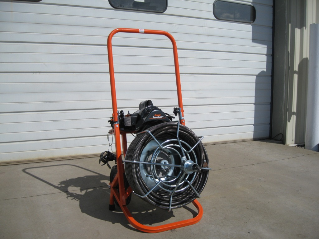 sewer machine for sale